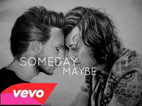 Harry Styles - Someday Maybe  ( Bobby Andonov)