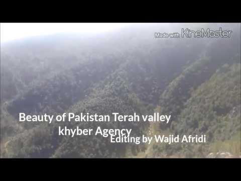 Beauty of pakistan terah valley