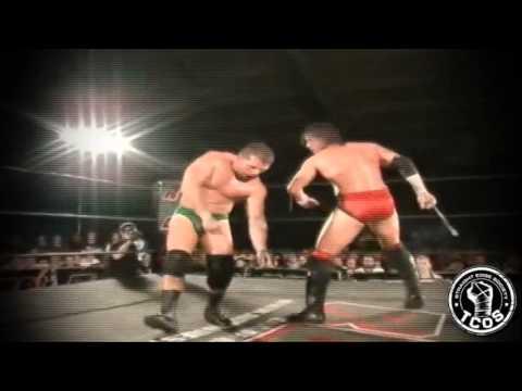 CM Punk ROH Titantron | Miseria Cantare (Custom)