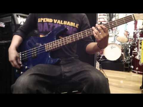 【MUSIC LAND KEY】Crews Maniac Sound Uncle DHB サウンドチェック!!