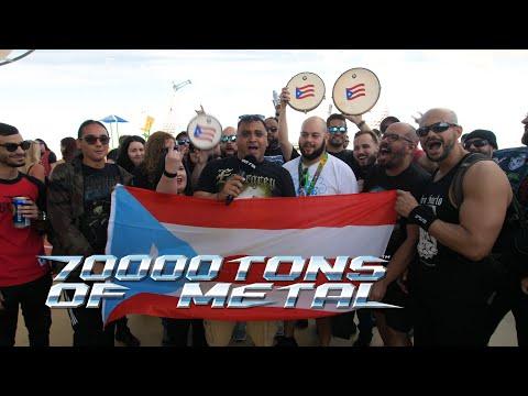 70000TONS OF METAL 2020: Day 1 Recap on 70000TONS.TV
