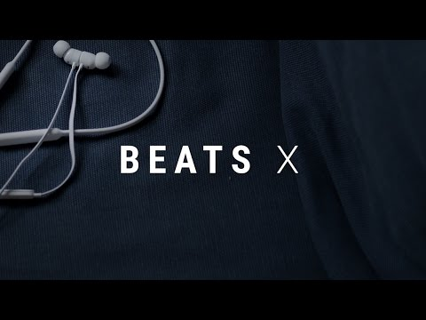 Beats X: The Broken Beat