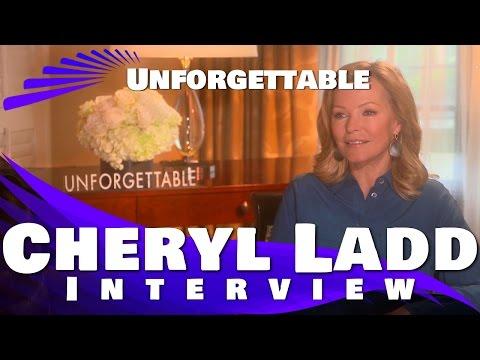 UNFORGETTABLE - Cheryl Ladd Interview