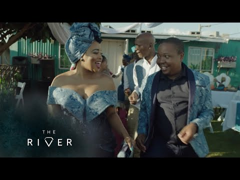 Angelina interrupts the Mokoena's wedding – The River | 1 Magic