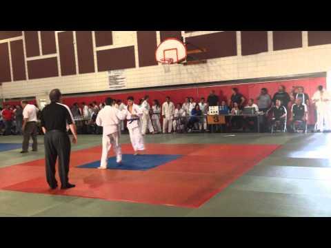 Karlen Hakobyan 2014 (Kenams Judo)
