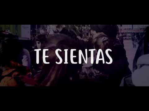 Matias Andres  - Tu compania ( Video Oficial ) | Autentico