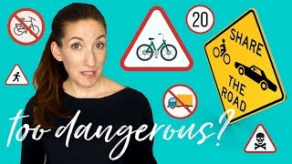 Is Cycling Dangerous?   Cycling Myths