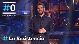 LA RESISTENCIA - Rex, un polichía de las SS | #LaResistencia 22.03.2018