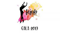 FCJA BISCHWILLER - FCJAB - GALA 2019 - Groupe Adultes Déborah