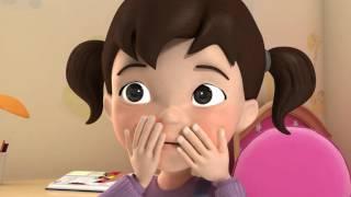 Gürbüz ve Elif Diş Sağlığı