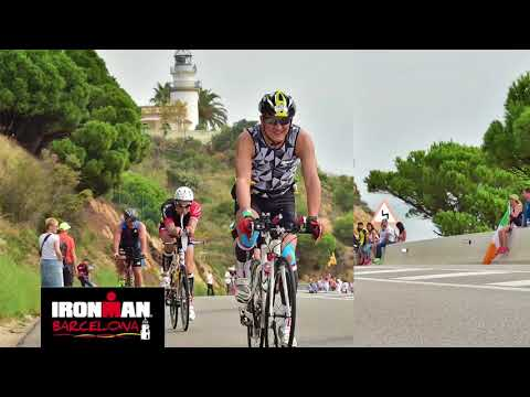 IronMan Barcelona 2017, Kyrgyz Republic team