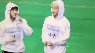 Gambar cover All The BTS Moments #1 @ 2017 ISAC (Idol Star Athletics Championships)