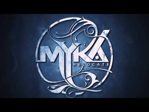 Myka, Relocate - Doublespeak (Official Lyric Video)