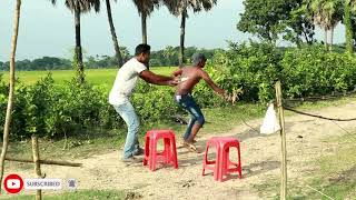 Must Watch New Funny 😂 😂 Comedy Videos 2019 - Episode 43 - Funny Vines ||  DJ FUN BD
