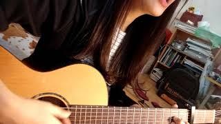 Tại sao? - Kiên | Guitar cover