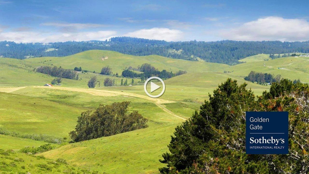 3501 Valley Ford Franklin School Rd Petaluma CA | Petaluma Land For Sale
