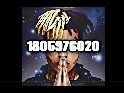 Xxxtentacion Bad Roblox Music Code Id Not Copyrighted Youtube