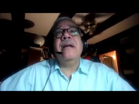Rey Hernandez from FREE: Experiencers & UFO Disclosure