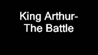 King Arthur-The battle