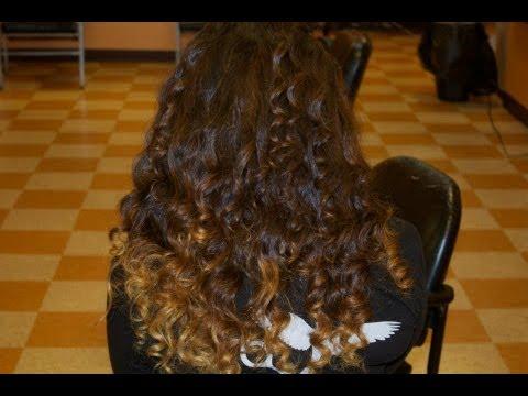Virgin Brazilian Hair 1Month Review Ombre