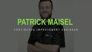 Pat Maisel Millennial in Manufacturing