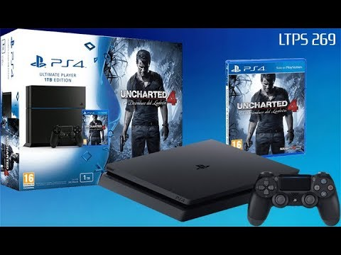 PS4 Slim Price Cut Soon? Microsoft calls out Sony again on Cross Network Play. - [LTPS #269]