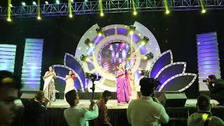 Damaad Ji!! Chanda Mere Chanda..Bride Mother's Performance