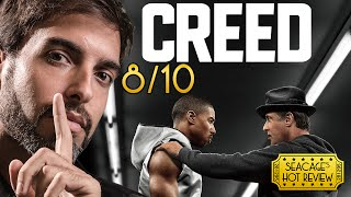 Creed (2015) 8/10 - Seacage's Hot Review