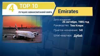 видео Самая безопасная авиакомпания – Люфтганза!
