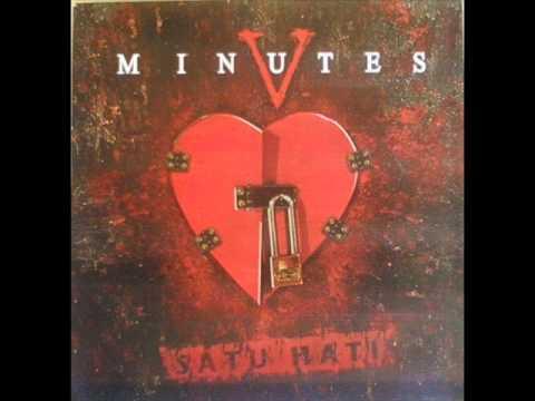 Five Minutes - Sumpah Mati