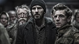 SNOWPIERCER - Exclusive HD Clip - Battering Ram - Chris Evans, Tilda Swinton, Jamie Bell