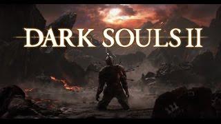DarkSouls2 parte 22 Gameplay ita,Caestus run, Boschi Ombrosi