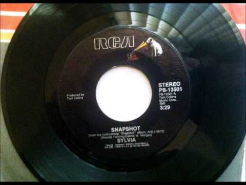 Snapshot , Sylvia , 1983