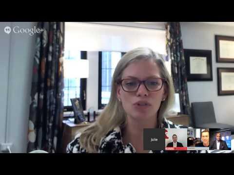 Higher Ed Live Shorts: Julie PayneKirchmeier on Being Real on Social Media