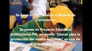 I.U. Colegio Mayor de Antioquia - Proyecto Escuela Segura
