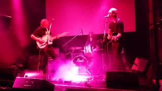 The Baudelaires live @ Blah Blah 30/05/18 #2