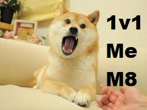 Doge Attack Roblox Roblox Movie Doge Attack Youtube