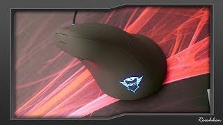 Trust GXT 144 - Pionowa myszka dla graczy :)