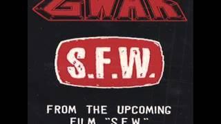 Gwar - S.F.W.