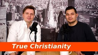 True Christianity Among Tradition And Culture