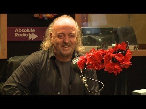 Bill Bailey 'Qualmpeddler' interview on Absolute Radio (part 1 of 2)