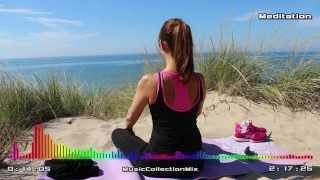 Meditation music for positive energy