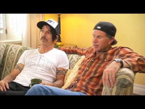 Red Hot Chili Peppers - I'm With You Interview 8 [Interview] Thumbnail image