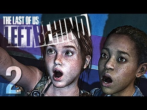 The Last Of Us: Left Behind #2