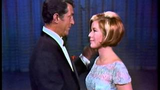 Dean Martin & Vikki Carr - Them There Eyes