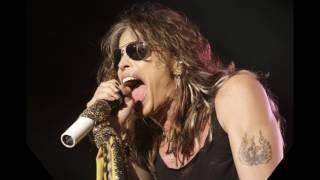 видео Стивен Тайлер — о своём уходе из Aerosmith
