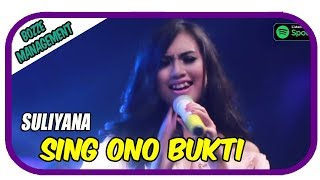 SULIYANA - SING ONO BUKTI [ OFFICIAL MUSIC VIDEO ] HOUSE MIX VER Mp3