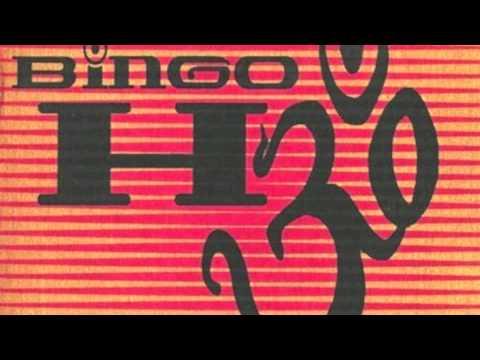 Bingo   Hom 1998 full album
