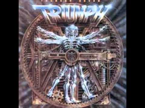 Little Boy Blues (Instrumental) - Triumph