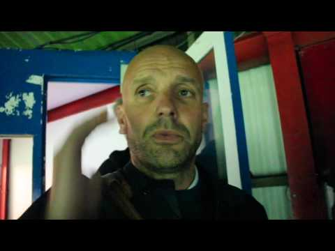 Paul Tisdale post Exeter City 0 Notts County 2